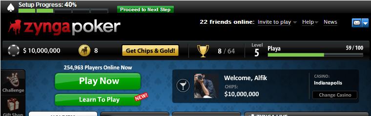 Cara mendapatkan chip gold texas holdem poker
